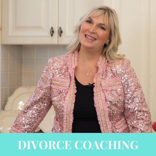 Lisa Dixon Divorce Coach